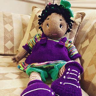 lottie doll knitting pattern ravelry lottie doll basic pattern by deena thomson