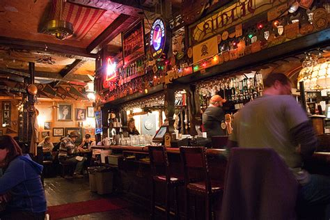 top portland bars horse brass pub drink portland the best happy hours