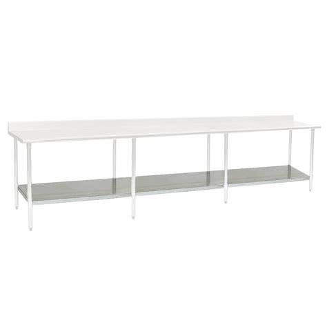 eagle work table eagle 30132gadjus adjustable galvanized work table