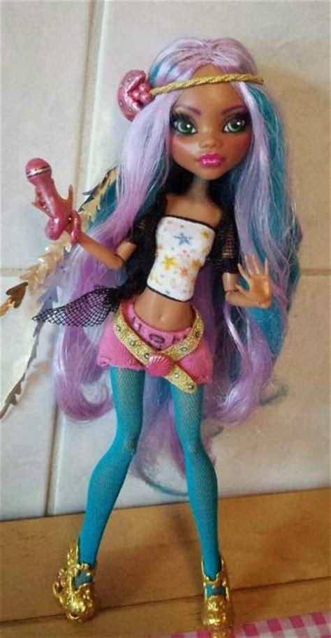 Lol Doll Isi 3 plastic crew fear ooak
