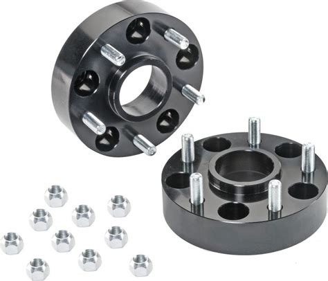 Jeep Grand Wheel Spacers Spidertrax Whs010k Spidertrax 1 5 Quot Wheel Spacer Kit In