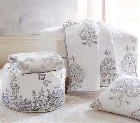 pottery barn bedding sets natalie baby bedding sets pottery barn kids