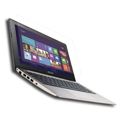 Laptop Asus Vivobook S200e Touch Screen asus vivobook s200e screen protector laptops accessory asus global