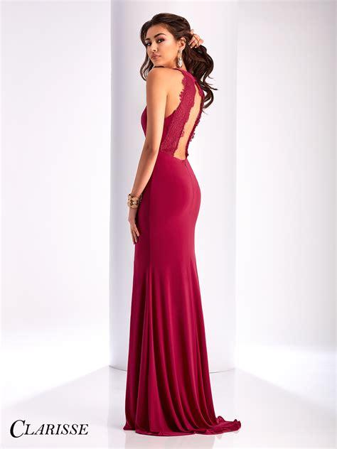 clarisse prom dress 3048 promgirl net