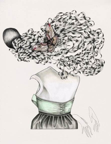 antwerp fashion takes flight nowness
