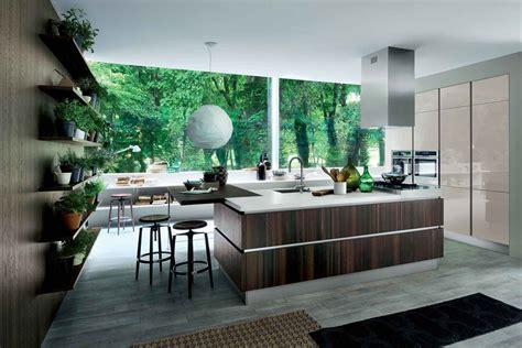 immagini di cucine cucine con elementi a boiserie cose di casa