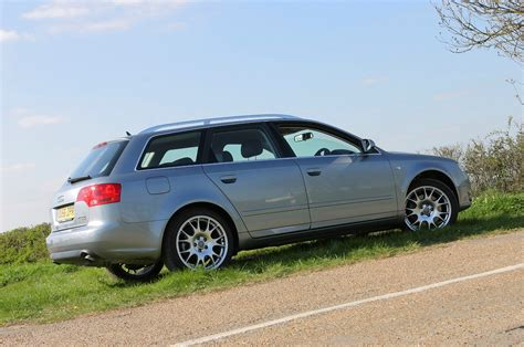 Audi Multitronic Reliability by Audi A4 Avant Review 2005 2008 Parkers