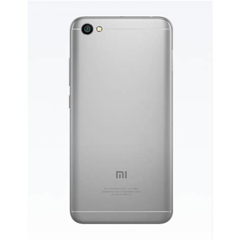 Xiaomi Redmi 5a Grey xiaomi redmi note 5a official global version 16gb