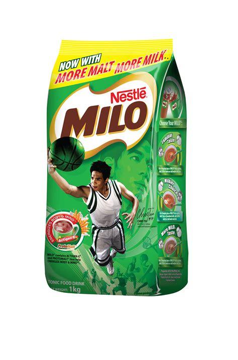 Milo Energy Bar Pack milo nestle