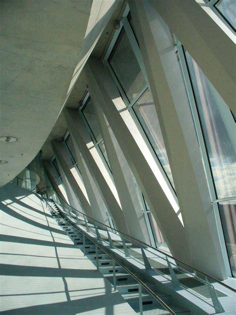 mercedes museum atrium mercedes welt