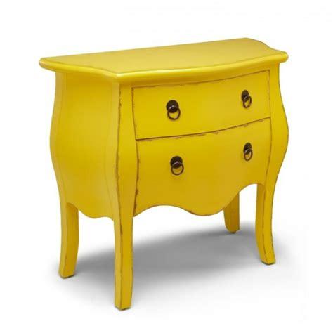 kommode gelb barock kommode eine ewige tendenz im design archzine net