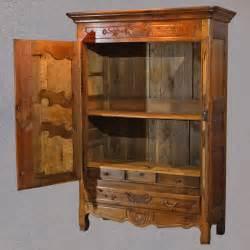 antique armoire linen press cupboard antiques atlas