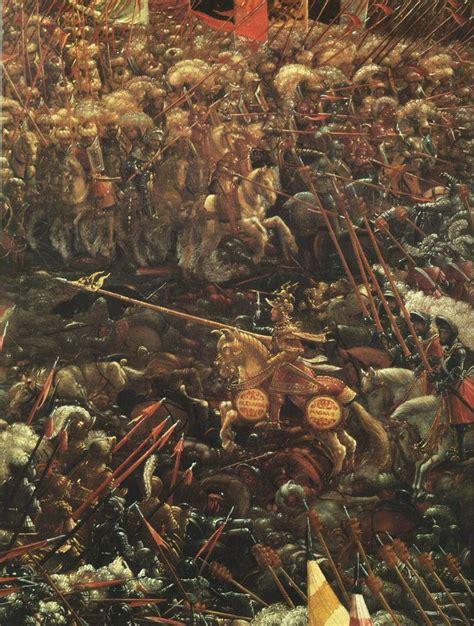the painter of battles webmuseum altdorfer albrecht the battle of alexander at issus