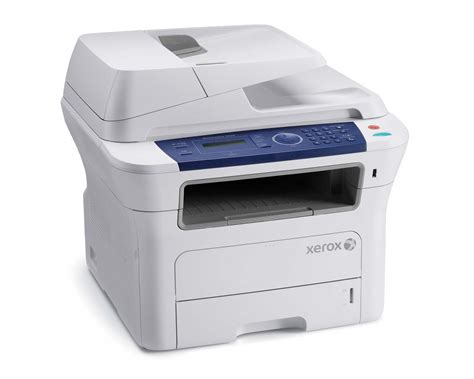 Printer Xerox xerox debuts multifunction printers for small medium