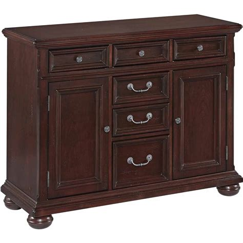 Cottage Dining Rooms by Sideboards Amp Buffets Walmart Com