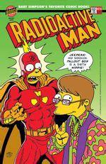 overcoming radioactive fears radioactive series books radioactive wikisimpsons the simpsons wiki