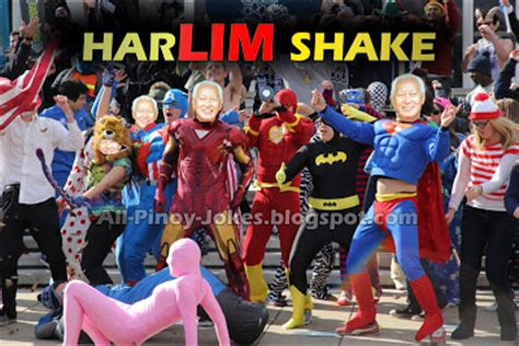 Harlem Shake Meme - march 2013 funny pinoy jokes atbp