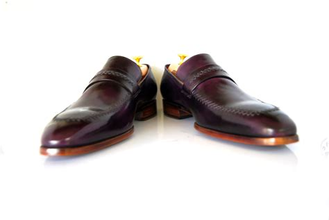 Handmade Loafers - luxury handmade loafers parisian oscar william