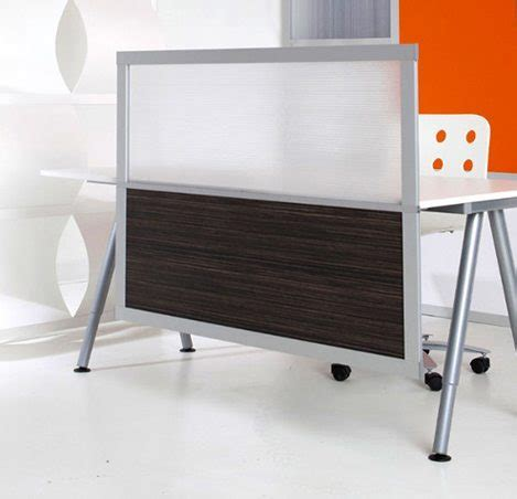 Desk Separator by Loftwall Deskdivider For Privacy And Function