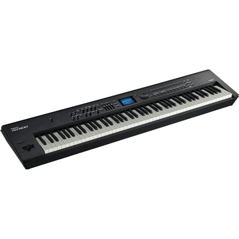 Keyboard Roland Rd 800 roland rd 800 stage piano at gear4music