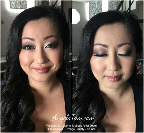 angela giles los angeles hair stylist wedding makeup los angeles life style by modernstork com