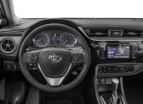 2017 Toyota Corolla Reviews And Ratings From Consumer
