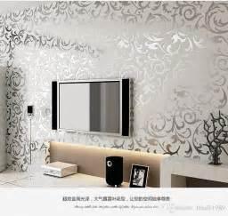 wallpaper for room walls online 3d luxury golden wallpaper roll for walls damask murals
