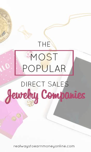 direct sales companies find home based party plan businesses 10 of the most popular direct sales jewelry companies