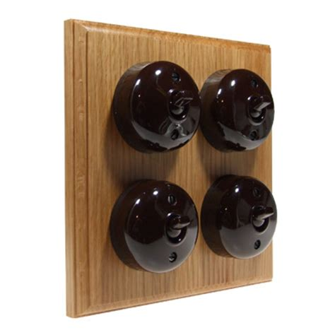 reproduction bakelite light switches 1 2way reproduction bakelite switch brown dome on an