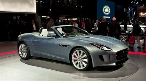 jaguar cars f type 2014 jaguar f type us order guide leaked autoevolution