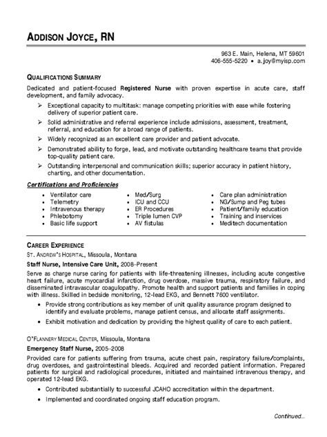 100 labor and delivery nurse resume exles exle rn