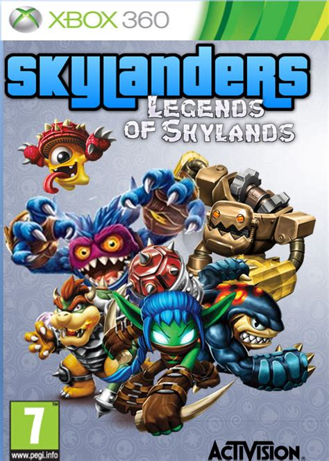 The Legend Of Idea Wiki Fandom Powered By Wikia Skylanders Legends Of Skylands Skylanders Fan Wiki Fandom Powered By Wikia