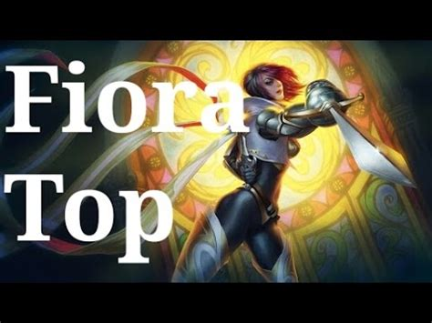 fiora top build league of legends fiora top fiora build w