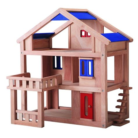 dolls house toys plan toys terrace dolls house