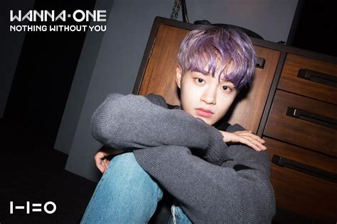 Wanna One Album Nothing Without You Wanna Versi teaser album photo for wanna one s new album nothing without you kpopmap global hallyu