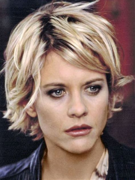 meg ryan hairstyles front and back back view of meg ryans curly haircut meg ryan s hair in