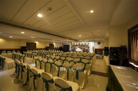 Top 5 banquet halls for wedding in Hyderabad ? JesVenues