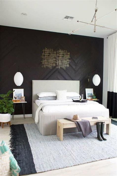 Lit En Métal Noir by 1001 Astuces Quel Mur Peindre En Fonc 233 Pour Agrandir Une