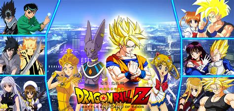 battle of gods z battle of gods wallpapers hq