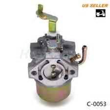 Husky Generator 5000 Watt Subaru Engine Husky 5000 Watt Generator Robin Subaru Engine Ebay
