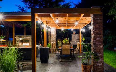 outdoor lighting design ideas 25 beautiful diy outdoor lights and creative lighting