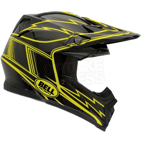 youth bell motocross helmets bell moto 9 helmet carbon hurricane dirtbikexpress