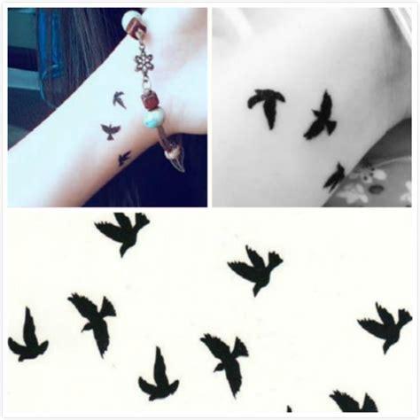 tattoo paper supplier malaysia aliexpress com buy newest unisex waterproof body art
