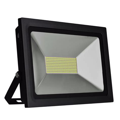 Led Flood Light 15w 30w 60w 100w 150w 200w Led Floodlight Led Lights Outdoor