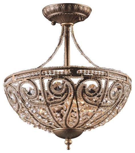 traditional lighting fixtures bethany collection 13 quot wide ceiling light fixture