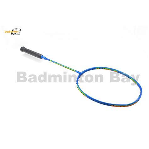 Raket Badminton Original Apacs Dual Power Speed out of stock apacs dual power speed tactical blue 4u badminton racket