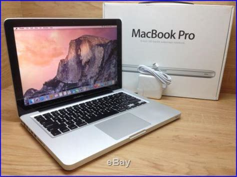 Macbook Pro 2011 Corei5 2 3ghz i5 13 apple macbook pro excellent condition 500b ssd 6gb 2011 at cheap apple notebooks