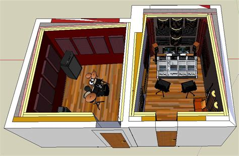 home studio design book small recording studios designs joy studio design