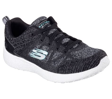 Sepatu Skechers Air Cooled Memory Foam skechers burst air cooled memory foam gesipalermo it