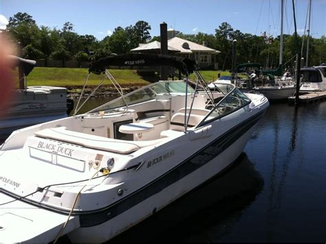 winns  horizon bowrider powerboat  sale  south carolina